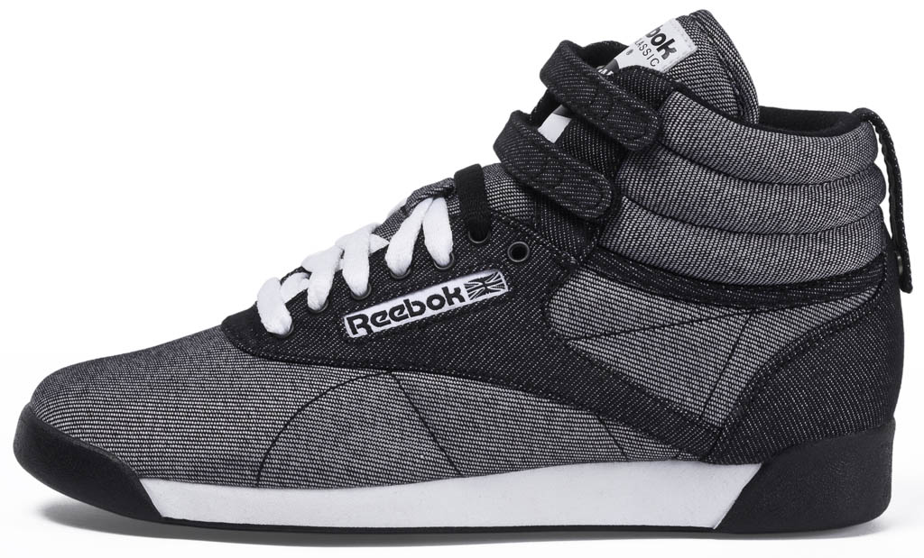 cheap reebok high top trainers