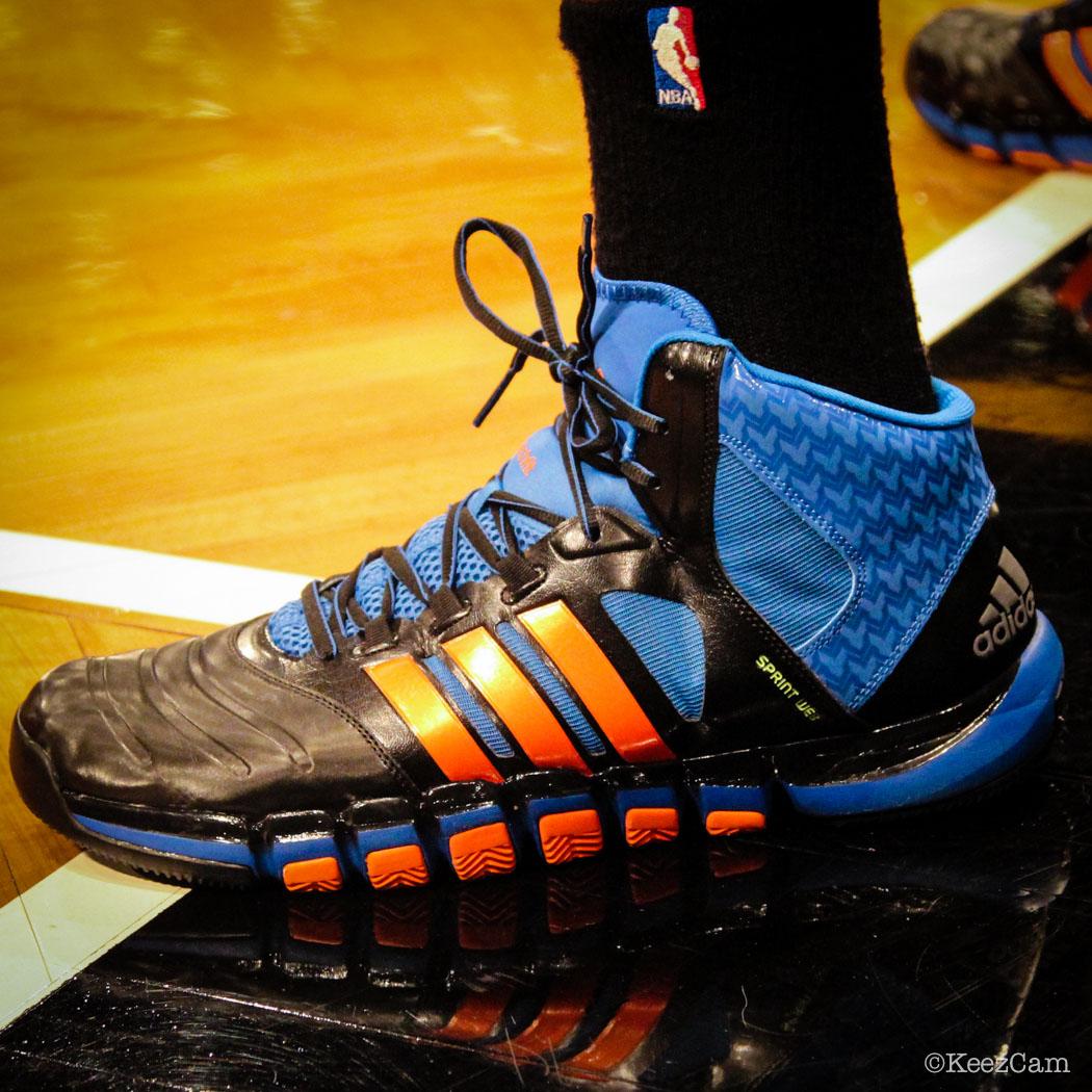 f23955cadd3f20 Sole Watch  Best NBA PE Sneakers of February