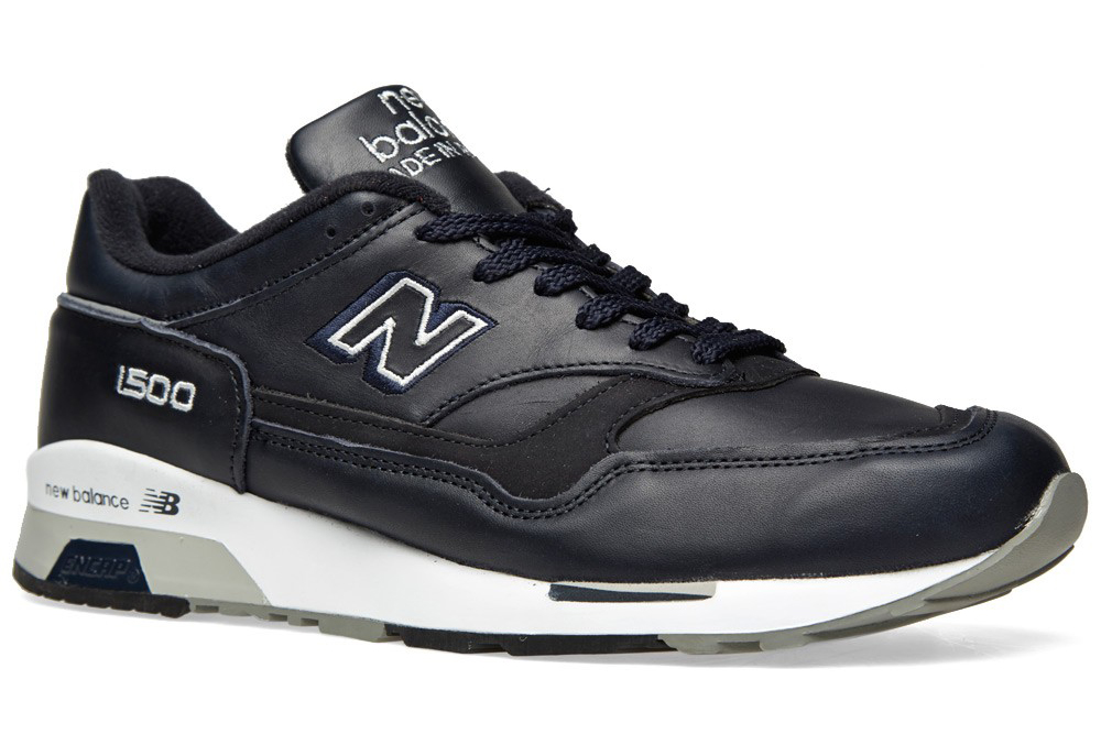 Made in England New Balance 1500s Coming in 2015 | Sole ...