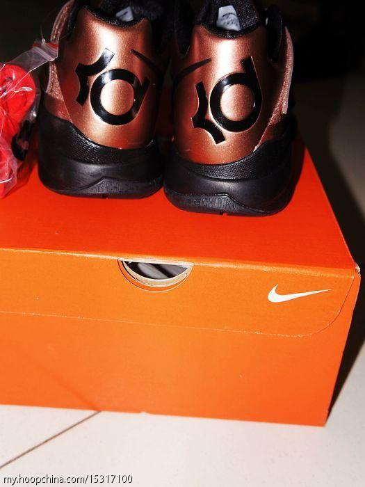 Nike Zoom KD IV - Christmas - New Images | Sole Collector