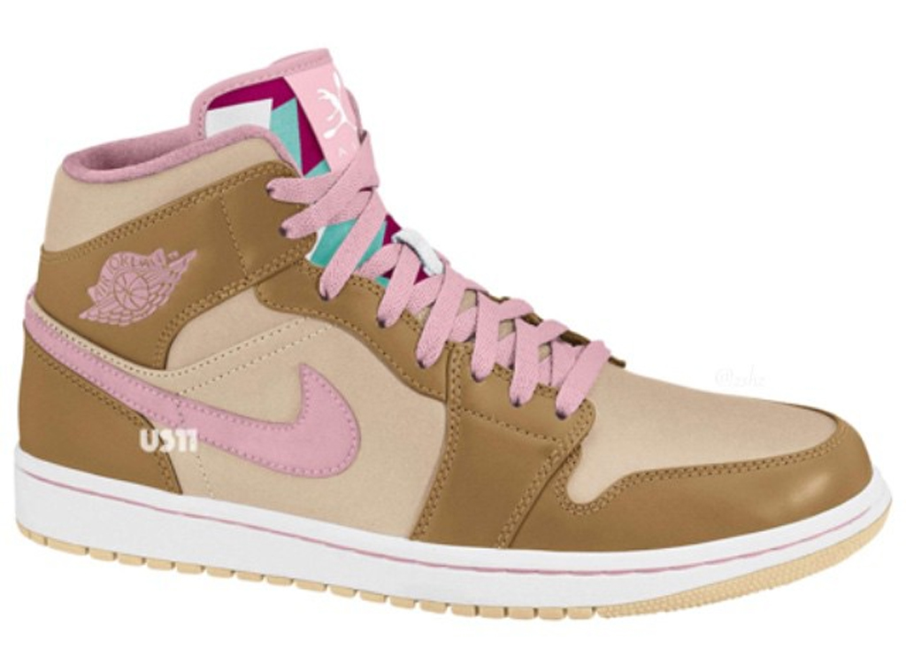 34e49288abecc3 Lola Bunny Gets Her Own Air Jordan 1