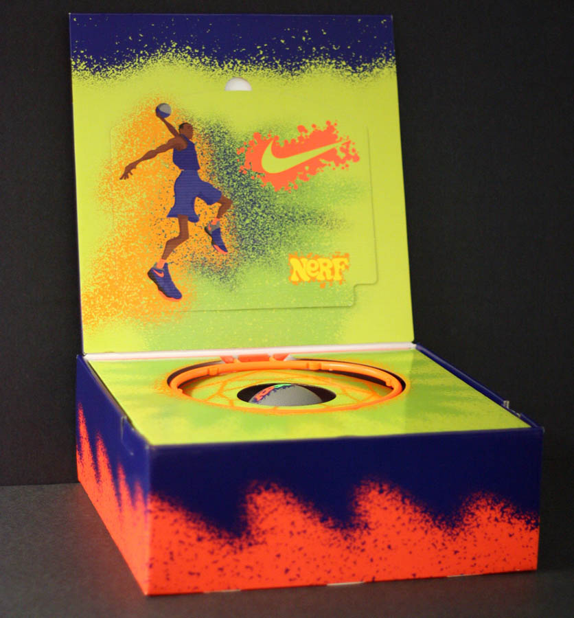 Nike Zoom KD IV 4 NERF Official Release Date Details 2