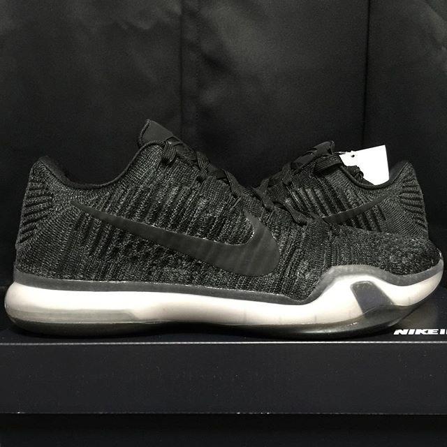 The 40 Best Nike Kobe 10 Elite Low iD Designs On Instagram  179e72815e