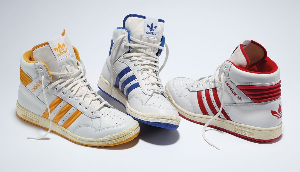 best service 67bf2 ead75 adidas Originals Pro Conference Pack - FallWinter 2013
