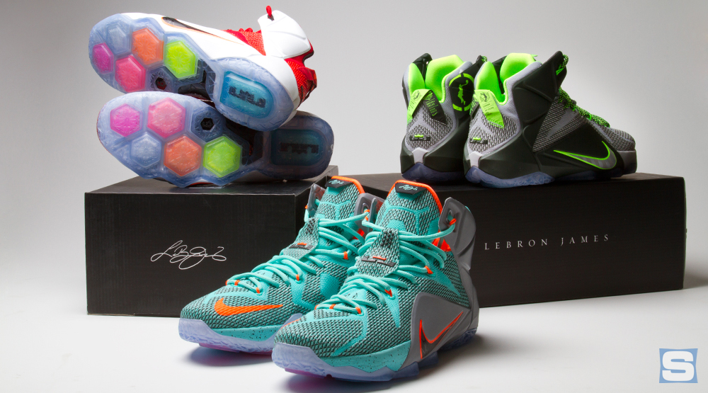 ad56171b742 What Really Delayed the Launch of the Nike LeBron 12