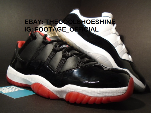 Air Jordan XI 11 Low Championship Rings Pack (3) de6dc011f