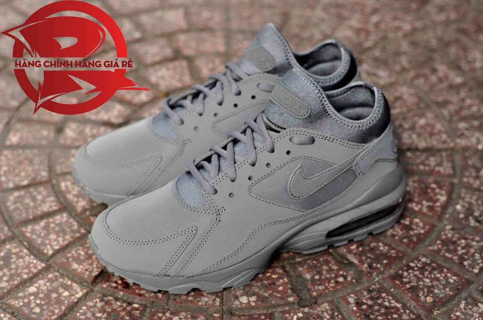 93 Air Max Grey