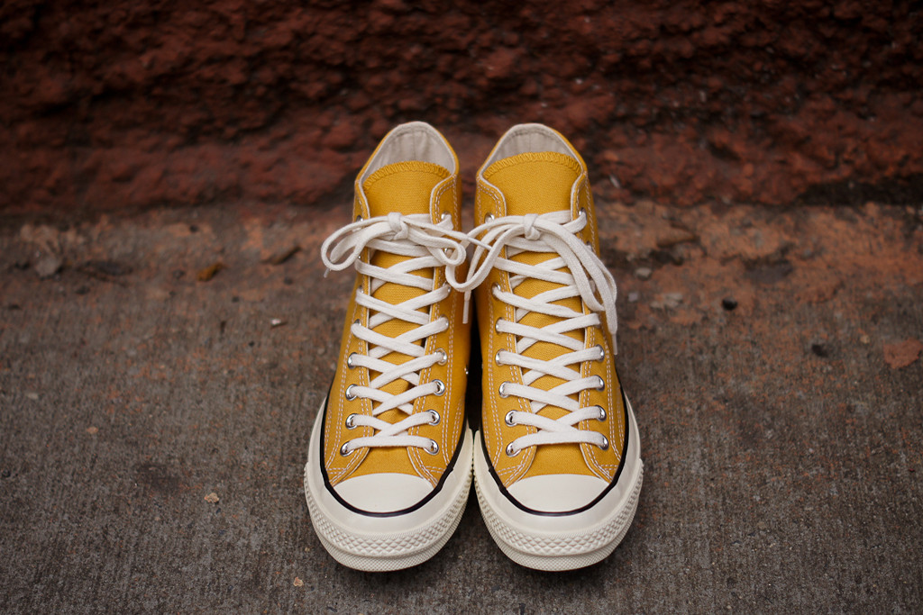 Converse First String 1970s Chuck Taylor All Star Hi