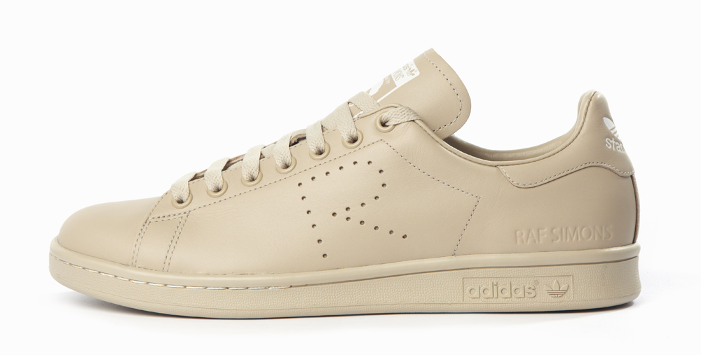 262981320ca Beat Up Raf Simons x adidas Stan Smiths Cost  455