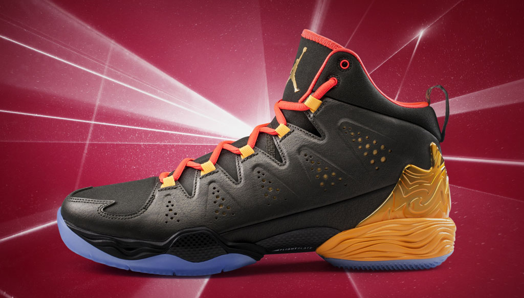 Jordan All-Star Crescent City Collection 2014: Melo M10 (2)