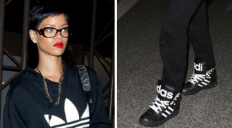 Sole collector celebrity sneaker watch 12 sole collector for Celebrity sneaker watch sole collector