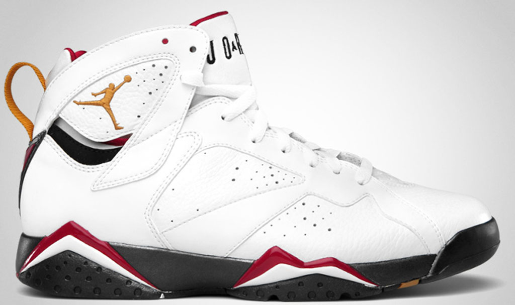 Air Jordan 7: The Definitive Guide To Colorways | Sole Collector