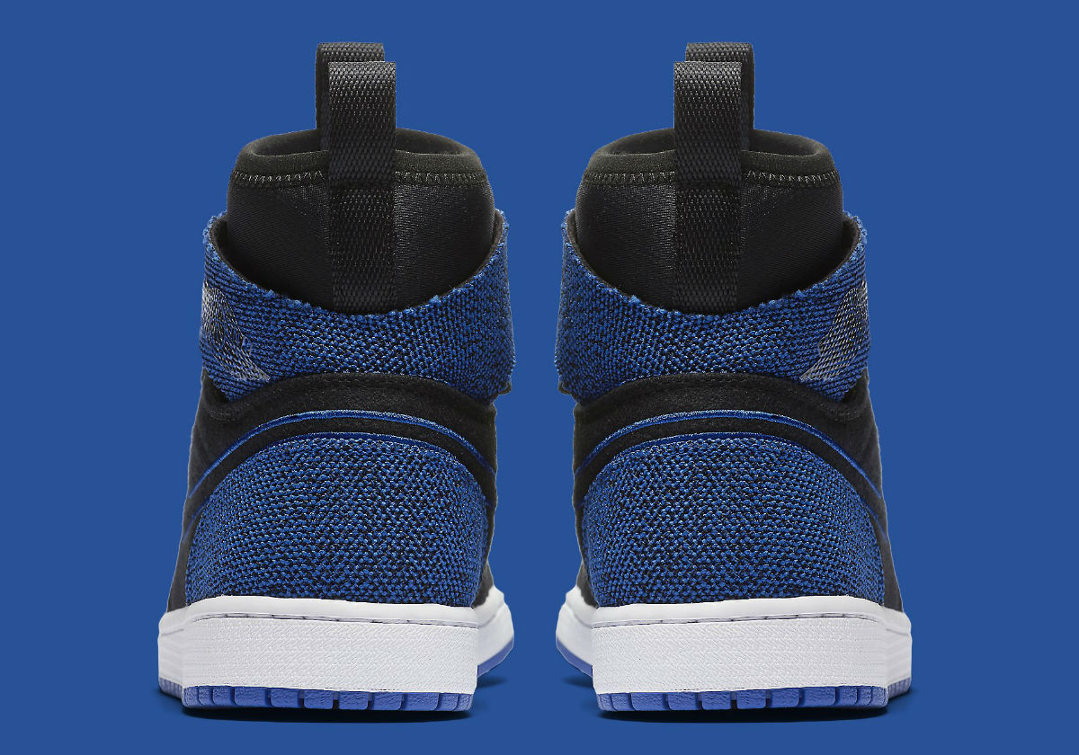 d6e92fa6753901 Air Jordan 1 Ultra High Release Date Heel 844700-007