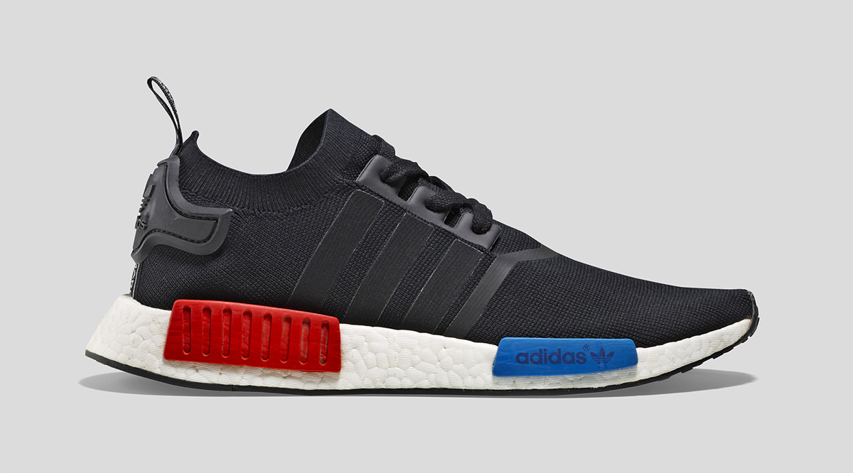36fd697b83f92 Adidas Steps Into the Future With New NMD Sneaker