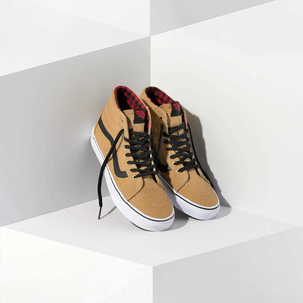 Vans Celebrates 50th Anniversary by Releasing a Ton of Sk8-His ... 2a6f517b0