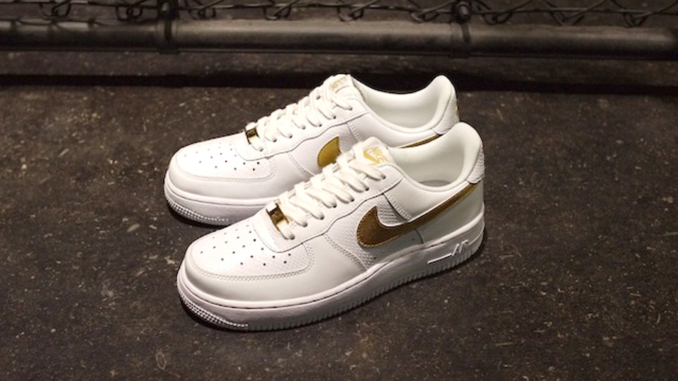 Nike Air Force 1 Snakeskin Premium