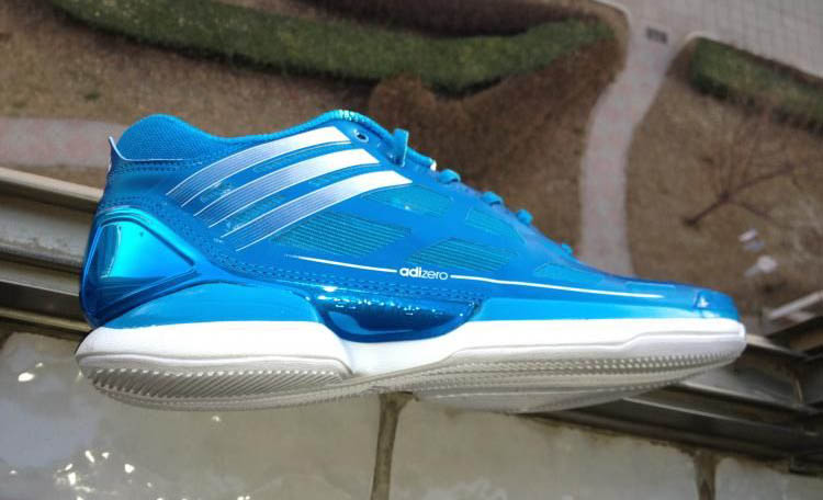 meet 2c133 968e4 Adidas Crazy Light Low 2 Photos Adidas Collections