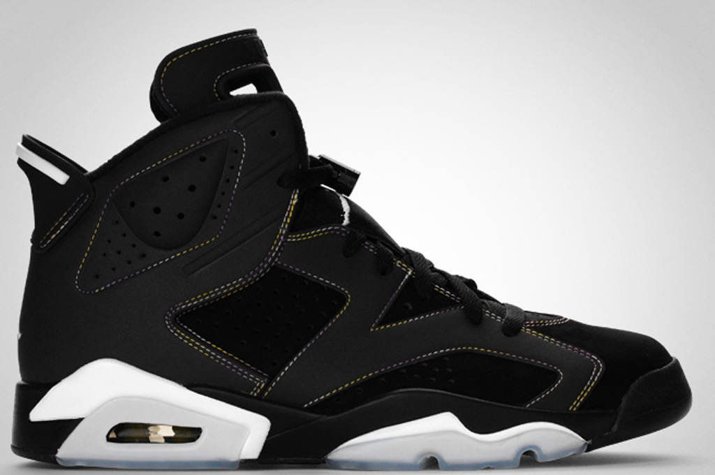 best cheap f63bd 9fcd3 Air Jordan 6: The Definitive Guide to Colorways | Sole Collector