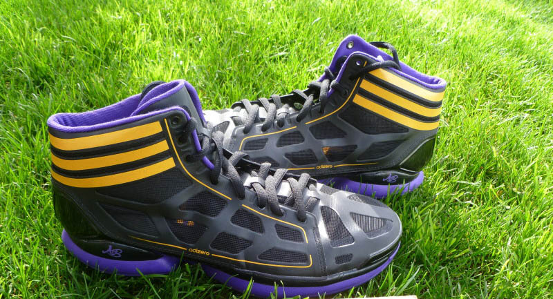adidas adiZero Crazy Light - Candace Parker Player Exclusive  e390edaaa7