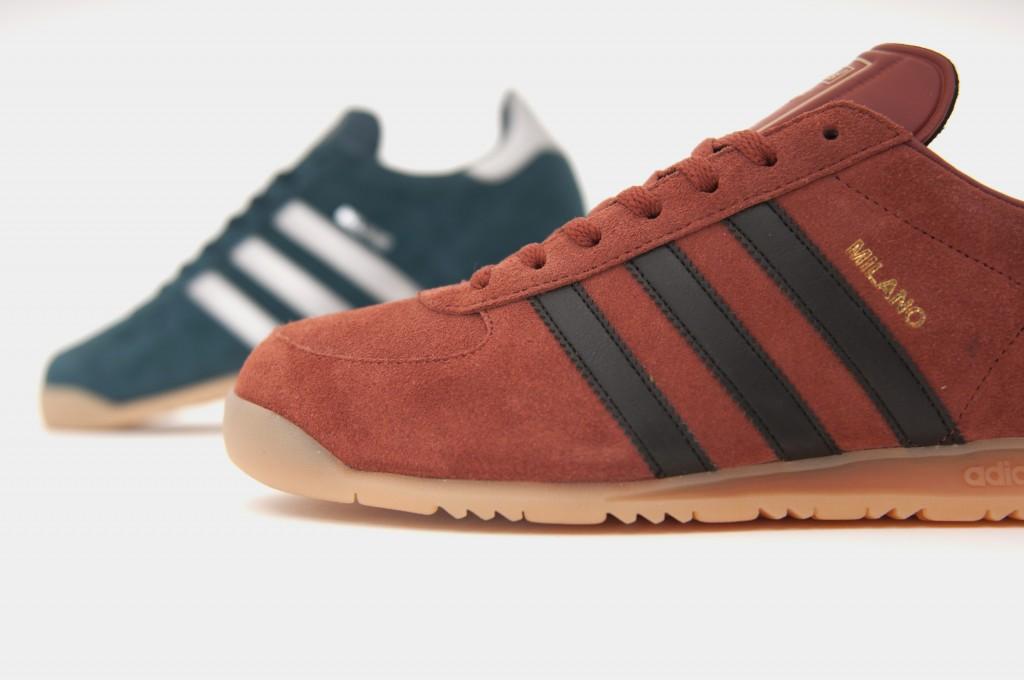Adidas Originals Milano