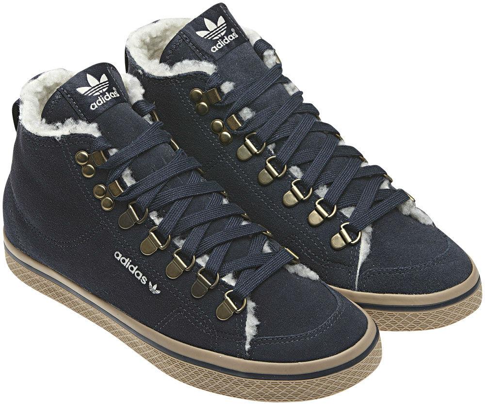 adidas Originals Winterized Pack FallWinter 2012 | Sole