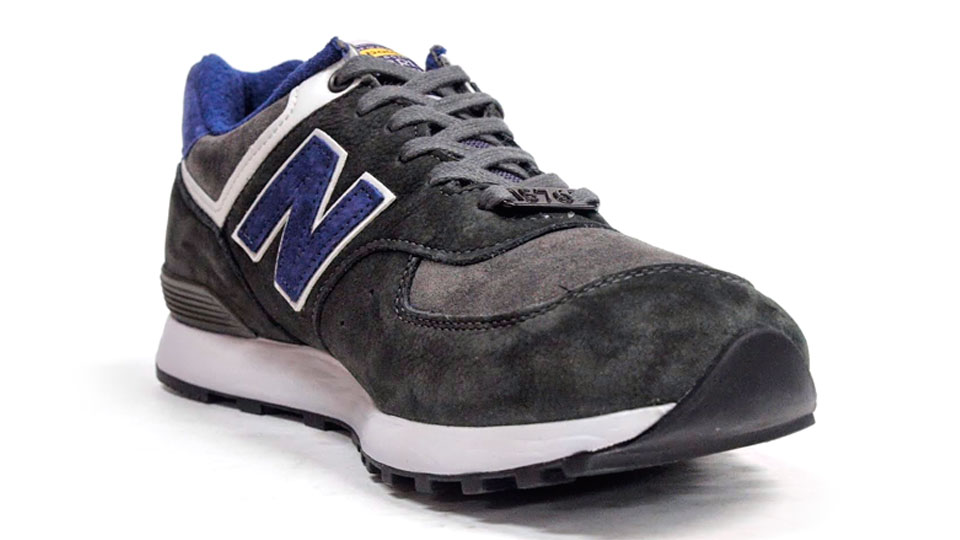 huge discount 52a59 4f58b New Balance Made in England M576TGY -