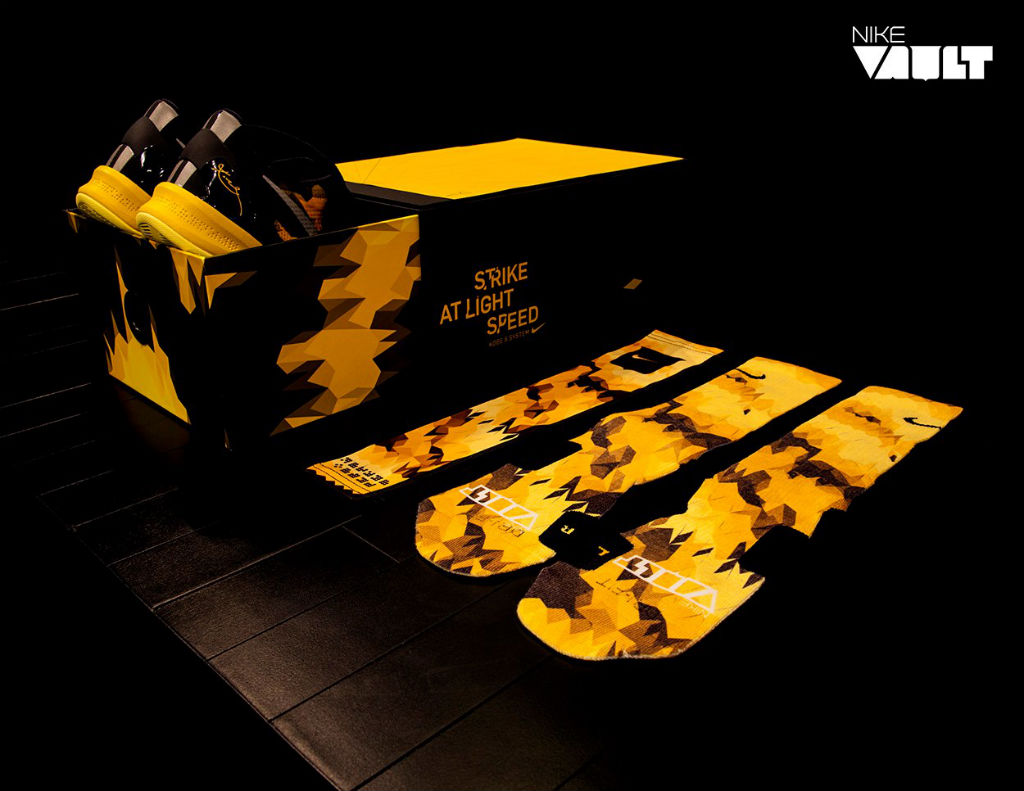 Nike Vault x Kobe 8 System Limited Edition Pack (4)