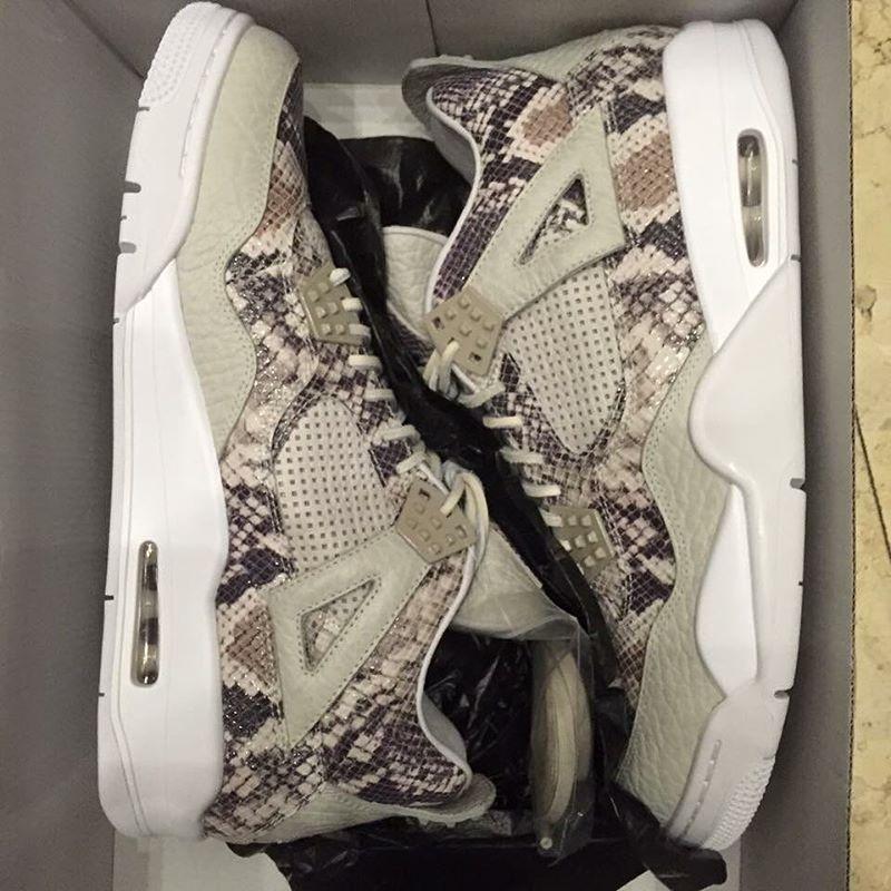 6510ea82181 Air Jordan 4 Premium