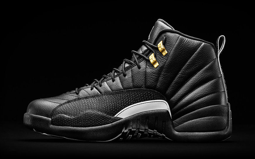 air jordan 12 the master ebay