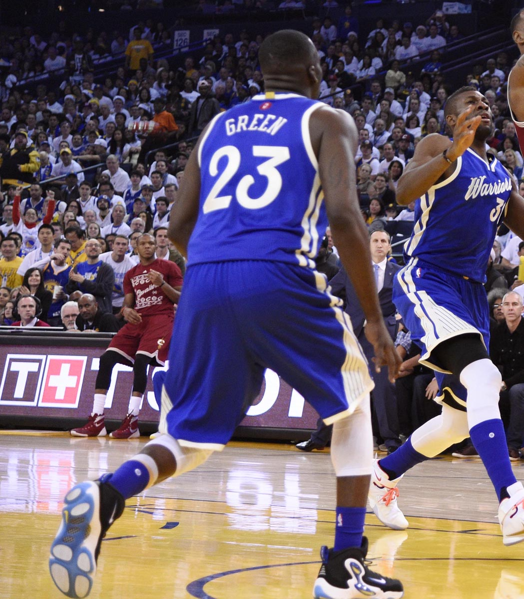 5f546f3469a64 Draymond Green Doesn t Mind Playing Against LeBron James in His Own ...