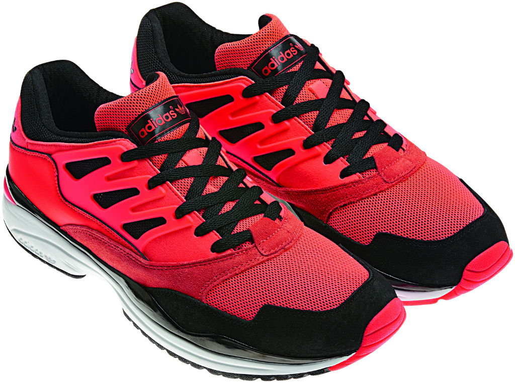 adidas Originals Neon Running Pack - Spring/Summer 2013 - Torsion Allegra X Q20346 (2)