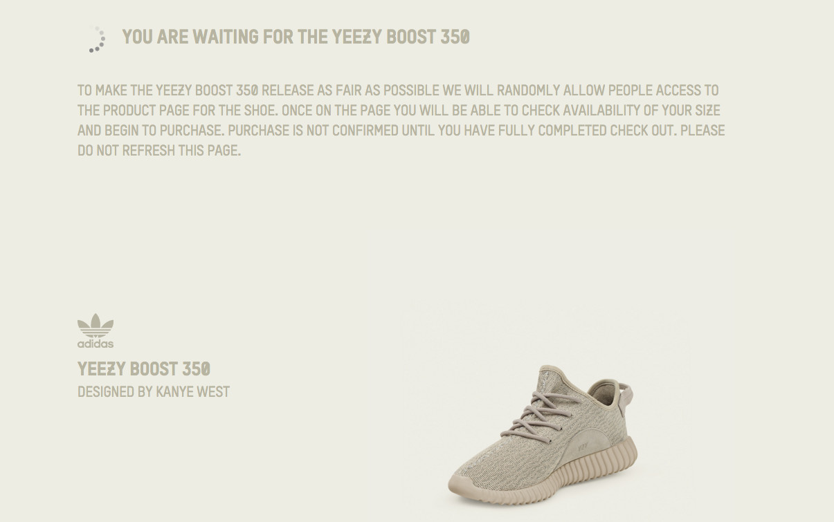 Adidas Just Released 'Oxford Tan' Yeezy Boosts Online | Sole