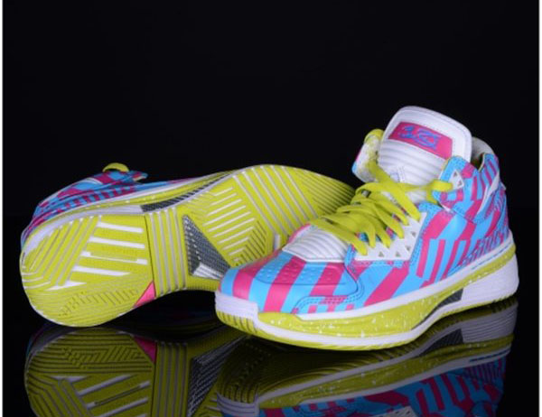 Li-Ning Way of Wade 2 RazFuego (3)