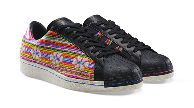 super populaire 0b070 69a01 Pharrell Releasing an NYC-Exclusive adidas Superstar | Sole ...