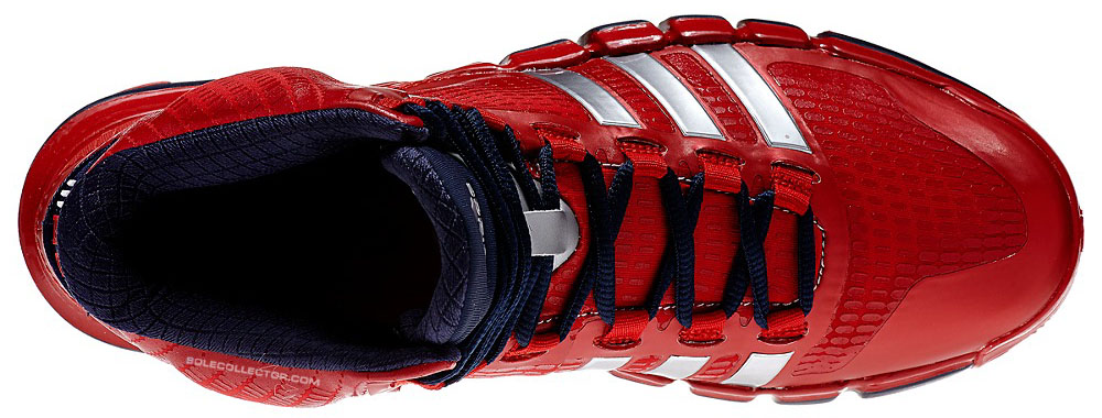 adidas Crazyquick John Wall Red PE G98225 (5)