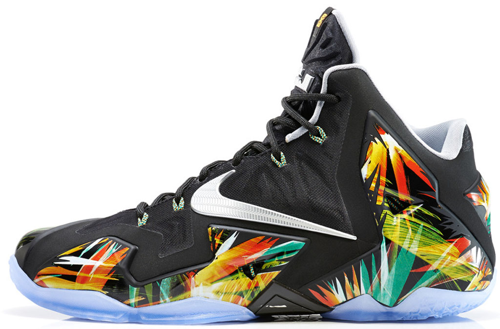 6f6fe8b9821d Nike LeBron 11  The Definitive Guide to Colorways