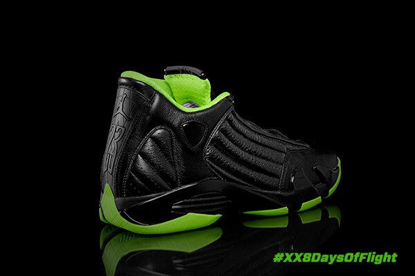 Jordan Brand XX8 Days of Flight // Air Jordan XIV 14 (2)