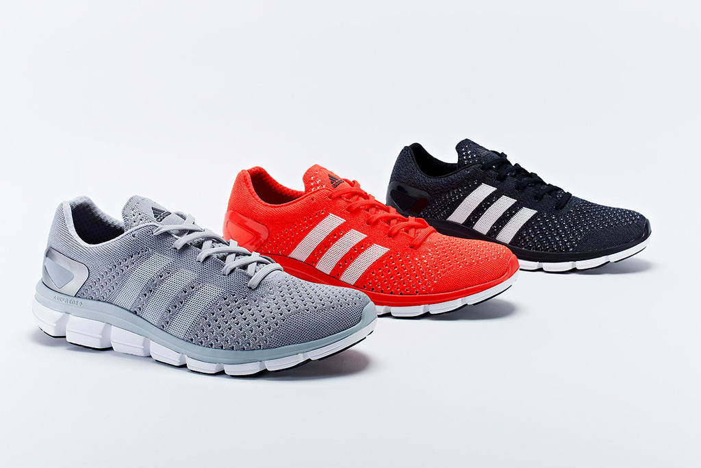 finest selection df668 4f474 ... adidas CC Primeknit Ride (1)