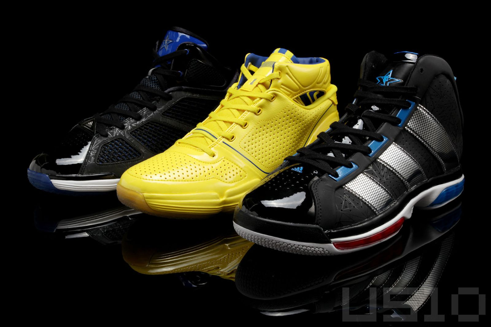 adidas all star basketball