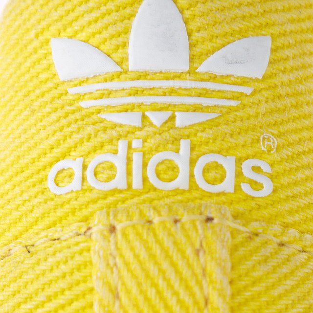 adidas Originals Samba - 'Lemon Yellow'