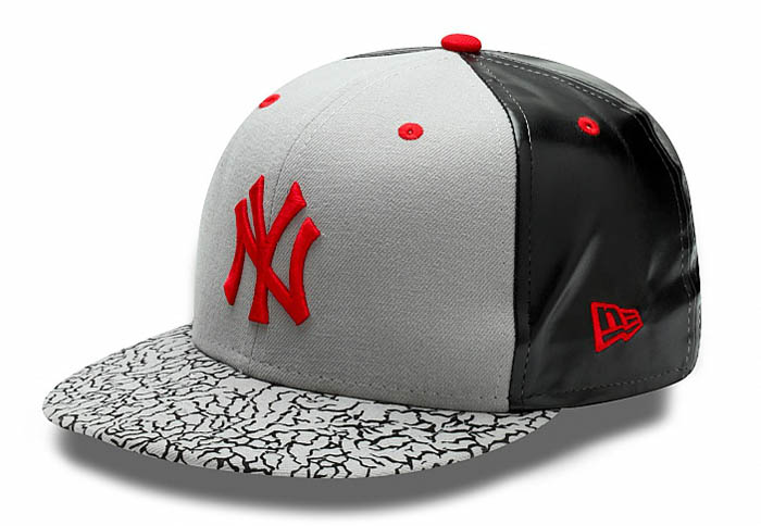 New Era NE Elaprint Fit 59Fifty