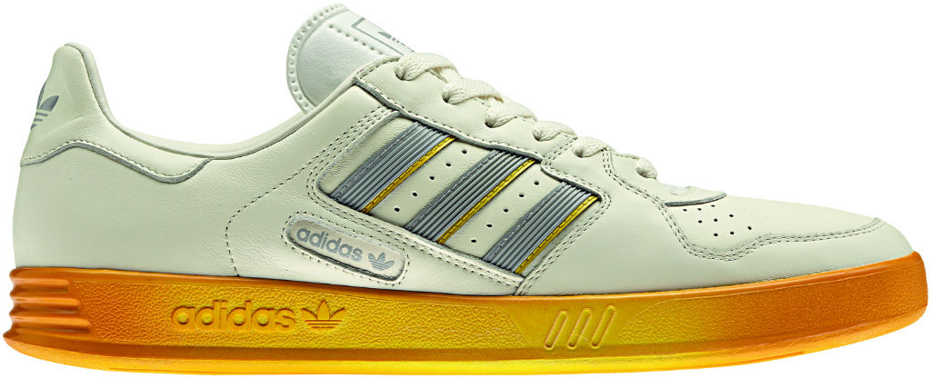 adidas Originals Archive Pack - Spring/Summer 2013 - Tennis Court Top OG Q20432