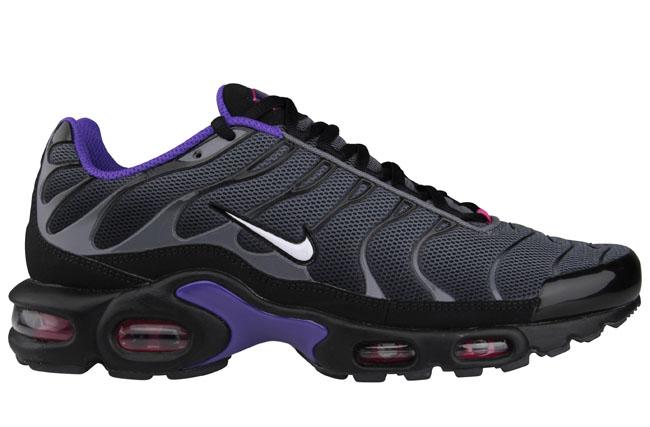 Nike Air Max Plus Pure Purple | Sole Collector