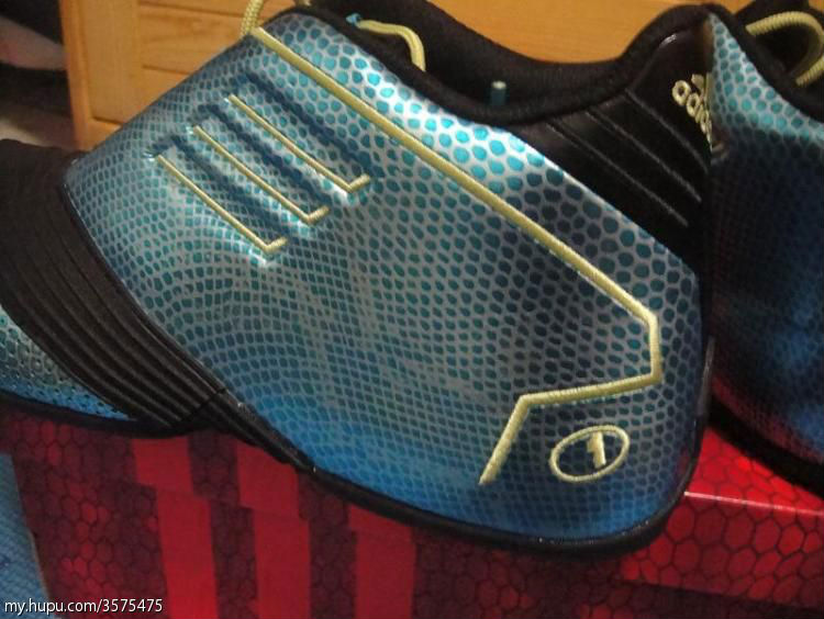 adidas TMAC 1 Year of the Snake G59756 (11)