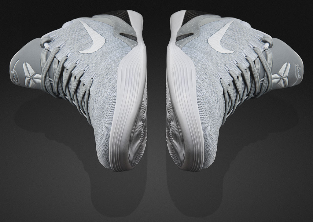 Nike Introduces the Kobe 9 Elite Low HTM Grey (2)