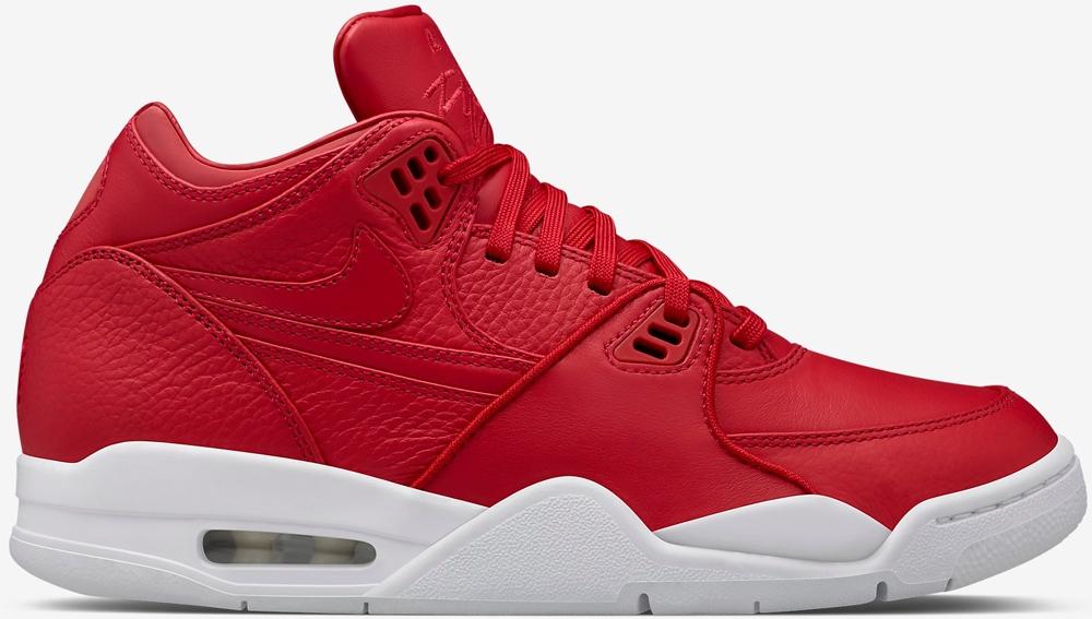 NikeLab Air Flight 89 Gym Red