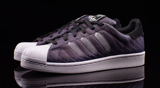 reputable site c74f8 68056 Adidas Superstar Chromatech