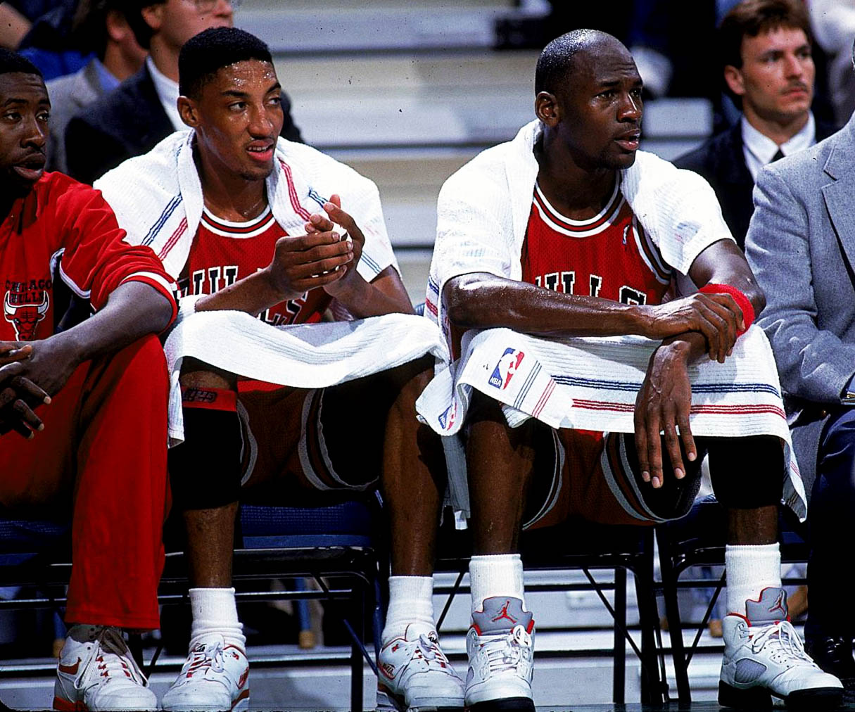 check out adb32 9444e Flashback    Michael Jordan in the Air Jordan V  Fire Red    Sole Collector