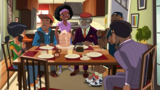 Video  The LeBrons Episode 3 -