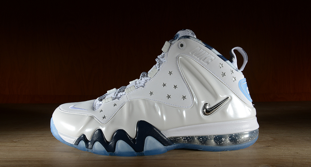 online retailer 4a999 7d375 The  USA  Nike Barkley Posite Max hits nike.com as well as select Nike  Sportswear retailers such as Footaction on Friday, August 1.